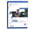 JAWS screen reader for the blind (in box)
